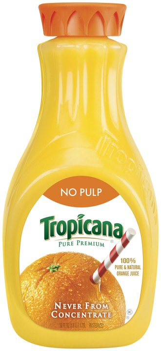Tropicana Orange Juice, Their Growers & The Perfect Pick Sweepstakes